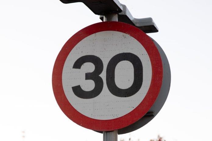 Speeding fines and the true impact of speed